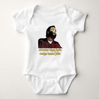 Beard Juice 1 Baby Bodysuit