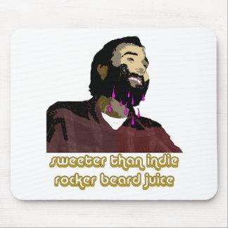 Beard Juice 1 Mouse Pad