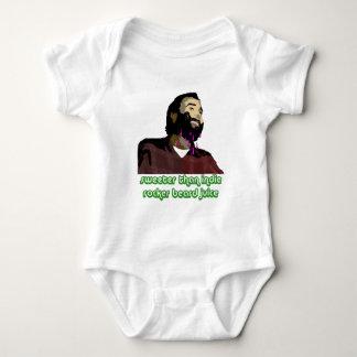 Beard Juice 2 Baby Bodysuit