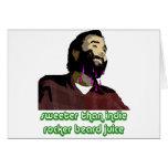 Beard Juice 2 Card