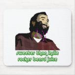 Beard Juice 2 Mouse Pads
