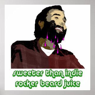 Beard Juice 2 Poster