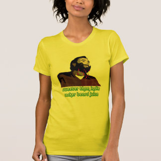 Beard Juice 2 Shirts