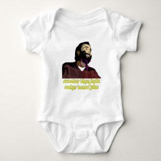 Beard Juice 4 Baby Bodysuit