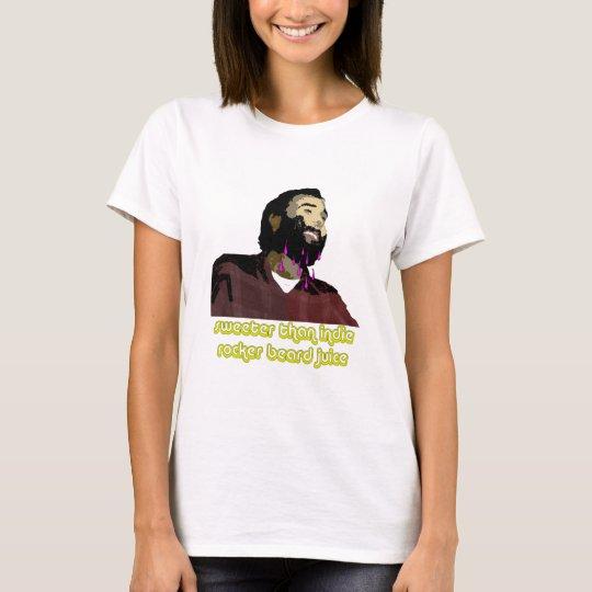 Beard Juice 4 T-Shirt
