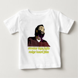 Beard Juice 4 Tee Shirts