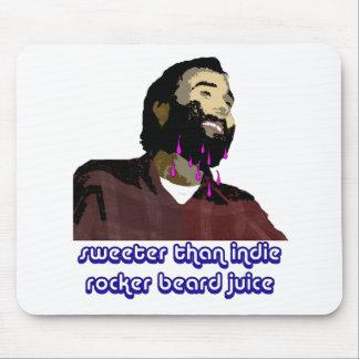 Beard Juice 5 Mouse Pad