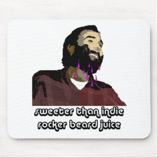 Beard Juice 6 Mouse Pad