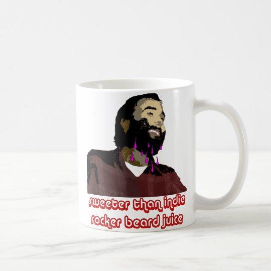 Beard Juice 7 Coffee Mug