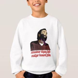 Beard Juice 7 Sweatshirt