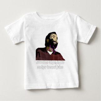 Beard Juice 8 Baby T-Shirt