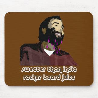 Beard Juice 8 Mouse Pad