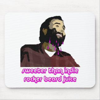 Beard Juice 9 Mouse Pad