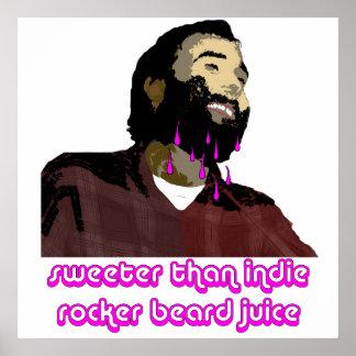 Beard Juice 9 Poster