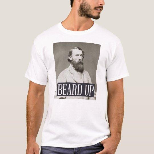Beard UP T-Shirt