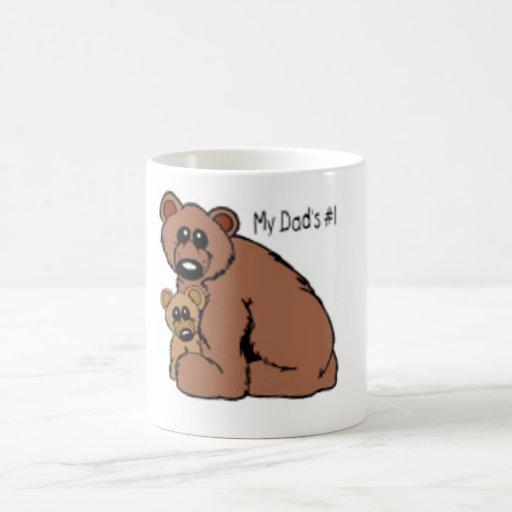 beardad tazas de café