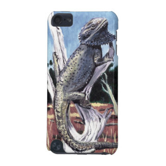 Bearded Dragon Australia Speck Case iPod Touch 5G Covers