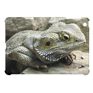 Bearded Dragon iPad Mini Cases