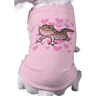 Bearded Dragon / Rankin Dragon Love T-Shirt