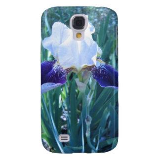 Bearded Iris Cultivar Mary Samsung Galaxy S4 Case