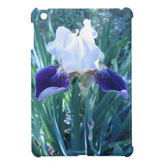 Bearded Iris Cultivar Mary Todd iPad Mini Cases