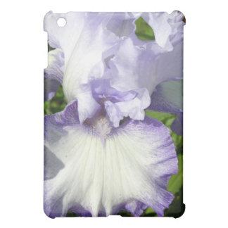 Bearded Iris iPad Case