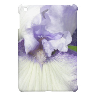 Bearded Iris iPad Mini Cases