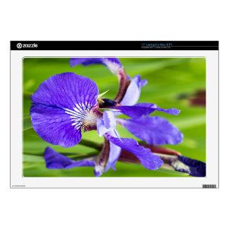 Bearded Iris Skins For Laptops