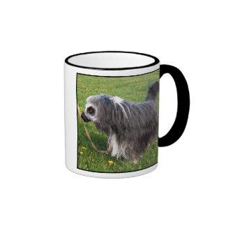 Bearded lemog mug