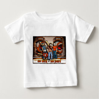 Bearded Planet Band Pic Infant T-shirt