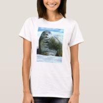 Bearded Seal T-Shirt