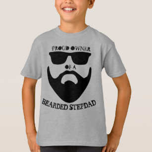 47577184 Kids' Stepdad T-Shirts | Zazzle