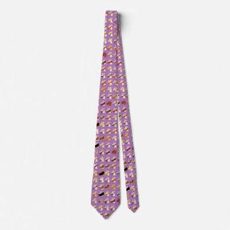 Bearded Unicorn Neck Tie