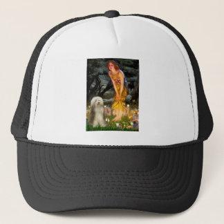 Beardie 16 - MidEve Trucker Hat