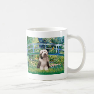 Beardie 1 - Bridge Classic White Coffee Mug