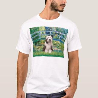 Beardie 1 - Bridge T-Shirt