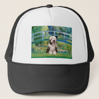 Beardie 1 - Bridge Trucker Hat