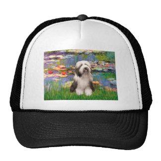 Beardie 1 - Lilies 2 Trucker Hat