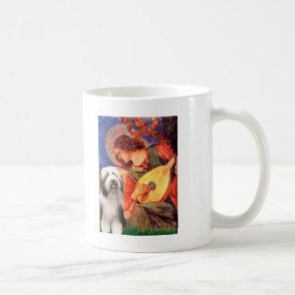 Beardie 1 - Mandolin Angel Coffee Mug