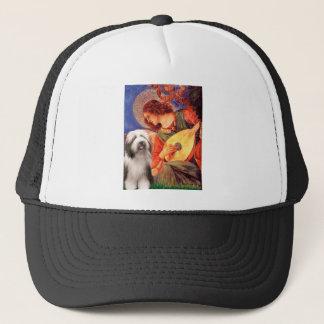 Beardie 1 - Mandolin Angel Trucker Hat