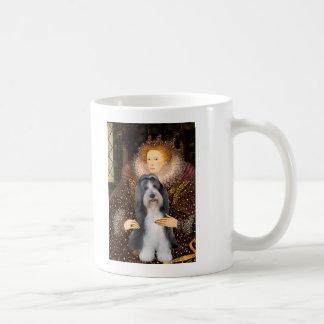 Beardie 6 - Queen Coffee Mug