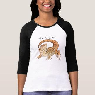 Beardie Bestie! T-Shirt