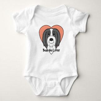 Beardie Lover Shirt
