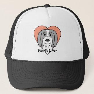 Beardie Lover Trucker Hat