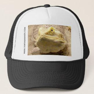 Beardie Tortuga Haven Hat
