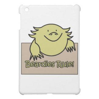 Beardies Rule! iPad Mini Case