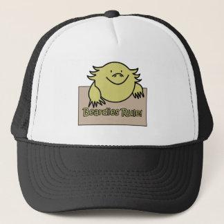 Beardies Rule! Trucker Hat