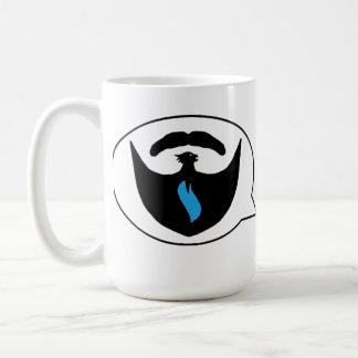 Beardivism Mug