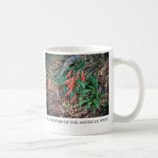 Beardlip Penstemon Coffee Mug