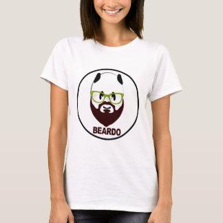Beardo panda T-Shirt